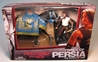 McFarlane Prince of Persia 4 inch Prince Dastan + Aksh McFarlane, Prince of Persia, Action Figures, 2010, fantasy, adventure, movie