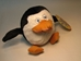 The Penguins of Madagascar 5 inch plush - Penguin - 2258-3974CCCFVF