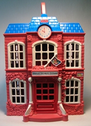 Fisher-Price Sweet Streets School LOOSE