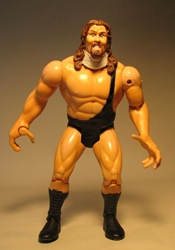 Toy Biz WCW figure Battle of the Giants - Giant LOOSE Toy Biz, WCW, Action Figures, 1999, wrestling