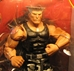 NECA Street Fighter IV - Guile (grey camo pants) 7 inch - 5320-3878CCCMYT