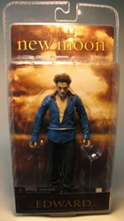 NECA Twilight New Moon Sparkling Edward 7 inch fig NECA, Twilight, Action Figures, vampires, movie