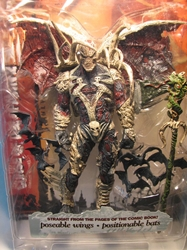 McFarlane Spawn 13 Curse of the Spawn 2 1998 - 6.7 inch McFarlane, Spawn, Action Figures, 1998, superhero, comic book