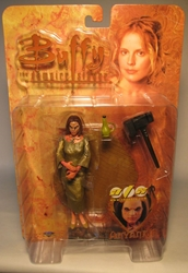 Diamond Select Buffy 5.5 inch Anyanka AFX Excl (demon) Diamond Select, Buffy The Vampire Slayer, Action Figures, 2004, vampires, tv show
