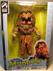 Muppets 10 inch Sweetums figure - OMGCNFO Exclusive