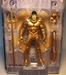 DC Direct Armory Series Aquaman 6.6 inch figure (gold) - 121-4426CCCGGC