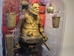 Mezco Hellboy II Legless Goblin with Cart - 139-4339CCCYGG