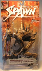 McFarlane Spawn 13 Jessica + Mr Obersmith 1998 McFarlane, Spawn, Action Figures, 1998, superhero, comic book