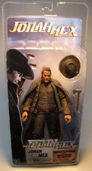 NECA Jonah Hex figure - Jonah Hex (Josh Brolin)  NECA, Jonah Hex, Action Figures, 2010, western, fantasy, movie