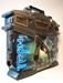 Tron Legacy - Recognizer Playset/ Carry-case - 2798-4773CCCTFU