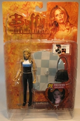Diamond Select Buffy the Vampire Slayer: Vampire Buffy Diamond Select, Buffy The Vampire Slayer, Action Figures, 2006, vampires, tv show