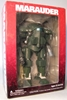 Yamato Starship Troopers 3 Marauder 6.5 inch Die-cast Yamato, Starship Troopers, Anime Figures, 2009, scifi, movie