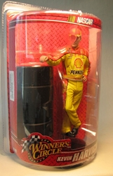 Winners Circle Nascar Kevin Harvick 6.5 inch figure Motorsports, Nascar, Action Figures, 2008, sports