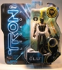 Tron Legacy - 4 inch Light Up Clu Series 2 figure (ora) Spin Master, Tron, Action Figures, 2010, scifi, movie