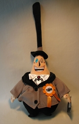 Nightmare Before Christmas 18 inch plush - Mayor Disney, Nightmare Before Christmas, Plush, 2010, halloween, movie