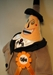 Nightmare Before Christmas 18 inch plush - Mayor - 468-4871CCCTTM