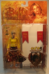 Diamond Select Buffy the Vampire Slayer Cheerldr Buffy Diamond Select, Buffy The Vampire Slayer, Action Figures, 2006, vampires, tv show