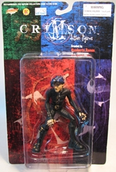 Palisades CriMson Alex 4.75 inch figure Palisades, CriMson, Action Figures, 2000, vampires, comic book