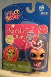 Littlest Pet Shop #1630 (cute bug) Hasbro, Littlest Pet Shop, Littlest Pet Shop, 2009, cute animals, online site