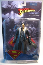 DC Direct  Superman Last Son 1 Zod 6.75 inch fig DC Direct, Superman, Action Figures, 2007, superhero, comic book