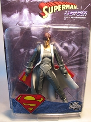 DC Direct  Superman Last Son 1 Ursa 6.75 inch fig DC Direct, Superman, Action Figures, 2007, superhero, comic book