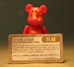 Medicom Be@rbrick Series 15 - Flag: China - 3973-1793CCCVHU