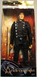 Andromeda 12 inch Dylan Hunt Doll MIB