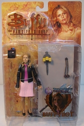Diamond Select Buffy the Vampire Slayer: BuffyBot MOC Diamond Select, Buffy the Vampire Slayer, Action Figures, 2006, vampires, tv show