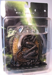 Alien Wall Relief by SOTA/X-Plus X-Plus, Alien, Action Figures, 2004, scifi, movie
