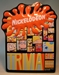 Nickelodeon Trivia Game in Collectible Tin USED - 3222-4493CCCFVG