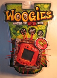 Radica Woogies - Red Radica, Woogies, Games, 2008, cute animals
