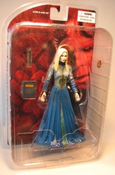 Mezco Hellboy II Princess Nuala NO LABEL